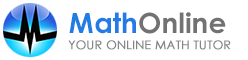 MathOnline logo